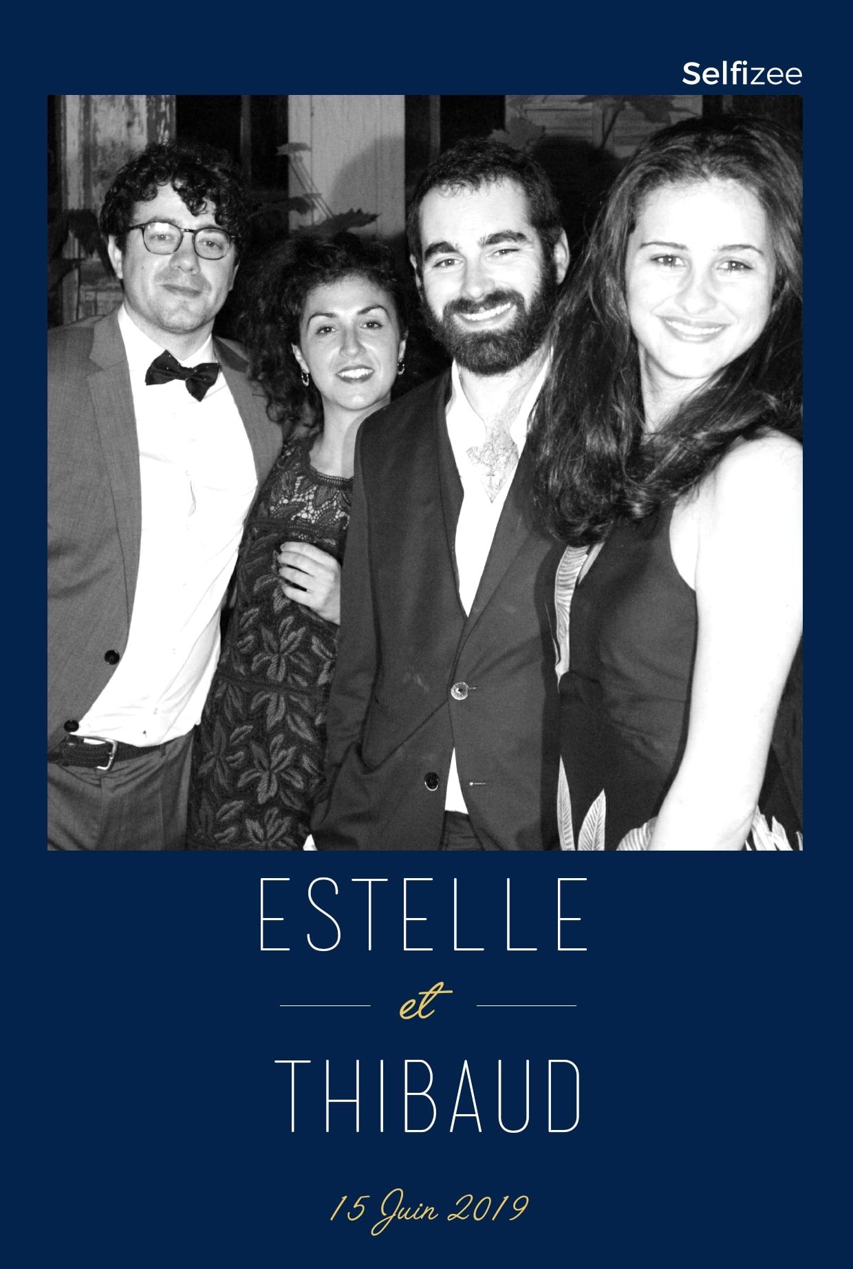 Borne photo interactive à louer à Cannes et Alpes Maritimes pour animation mariage, anniversaire, fête, soirée