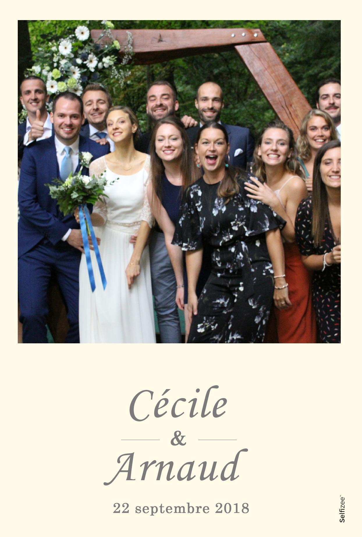 Animation photobooth mariage Strasbourg et dans le Bas Rhin avec impressions photos personnalisées